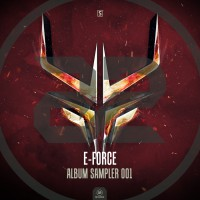 E-force Album Sampler 001