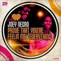 Joey Negro ft. Diane Charlemagne Prove That You're Feelin Me