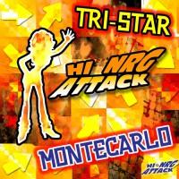 Tri-star Montecarlo