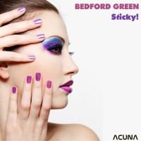 Bedford Green Sticky!