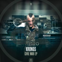 Kronos Civil War EP
