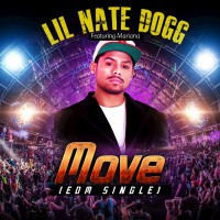 Lil Nate Dogg Feat Mariana Move