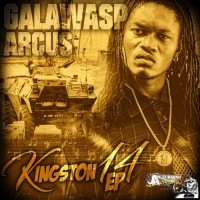 Galawasp Arcus Kingston 14 EP