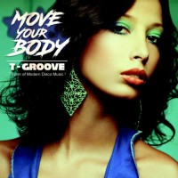 T-groove Move Your Body