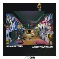Julian Maverick Move Your Magic