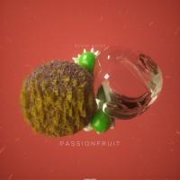 Sticky Notes Passionfruit