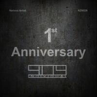 VA 909 Individual Various Artist 002