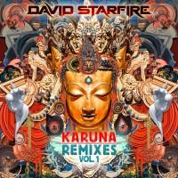 David Starfire Karuna Remixes Vol 1