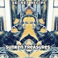 Secret Recipe Sunken Treasures
