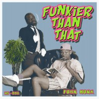 Funk Hunk Funkier Than That