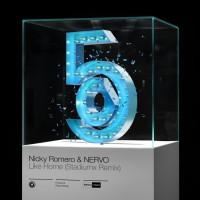 Nicky Romero & Nervo Like Home (Stadiumx Remix)