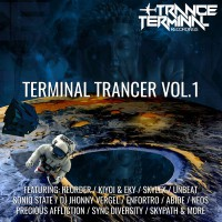 VA Terminal Trancer, Vol. 1