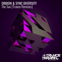 Orbion And Sync Diversity The Sun (Trance Remixes)