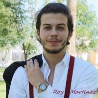 Roy Martinez Turn Me On