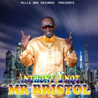 Anthony Ynot Mr Bristol