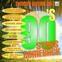 VA 90'S Stars Comeback (Summer Edition 2017)