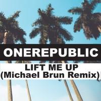 Onerepublic Lift Me Up