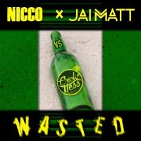 Nicco, Jai Matt & Erick Ness Wasted