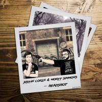 Justin Corza & Morty Simmons Headshot