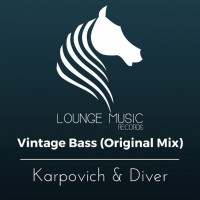 Karpovich & Diver Vintage Bass