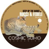 Rucci & Fedeli Keep Up The Dance