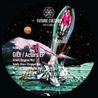 Gily Actors EP