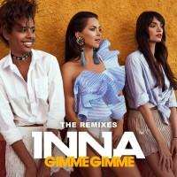 Inna Gimme Gimme Remixes