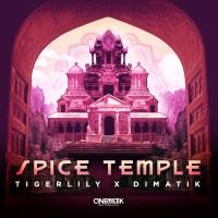 Tigerlily & Dimatik Spice Temple