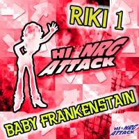Riki 1 Baby Frankenstain