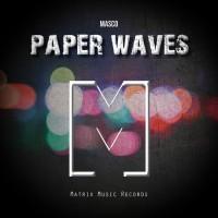 Masco Paper Waves