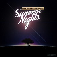 Partycapture Feat Robert Abigail Summer Nights