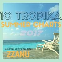 Zzanu 10 Tropika