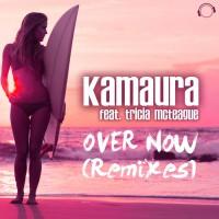 Kamaura Feat Tricia Mcteague Over Now Remixes