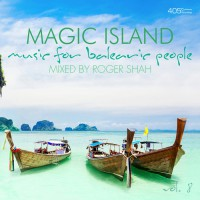 VA Magic Island Vol 8