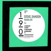 Steve Shaden Black Eye