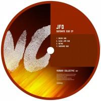 Jfo Sunshine Dub EP