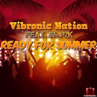 Vibronic Nation Ready For Summer