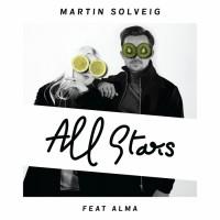 Martin Solveig feat. Alma All Stars