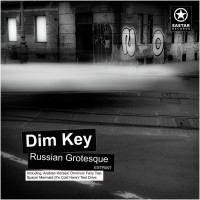 Dim Key Russian Grotesque