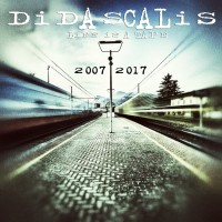 Didascalis Life Is A Tape 2007