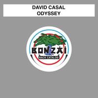 David Casal Odyssey