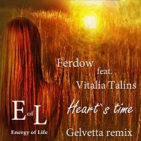 Vitalia Talins Heart's Time