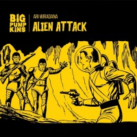 Ari Wiradana Alien Attack