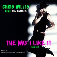 Chris Willis The Way I Like It