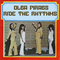 Olga Pirags Ride The Rhythms