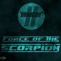 Hard2die Force Of The Scorpion