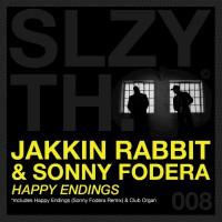 Jakkin Rabbit Happy Endings