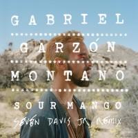 Gabriel Garzon-montano Sour Mango