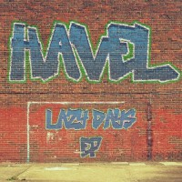 Havel Lazy Days EP