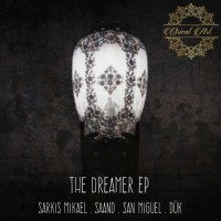 Sarkis Mikael The Dreamer